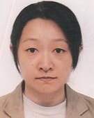 Miss Tomoko Iohara
