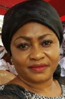 Ms Catherine Aryee