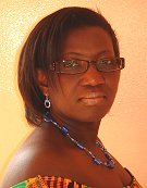 Mercy Acheampong