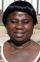 Mrs Theresa Addai